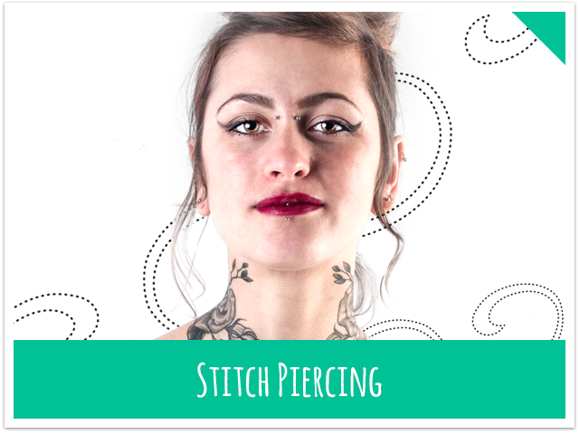 Stitch Mainz Piercing